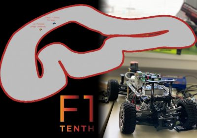 TUfast TUfurious won its first international F1tenth competition!